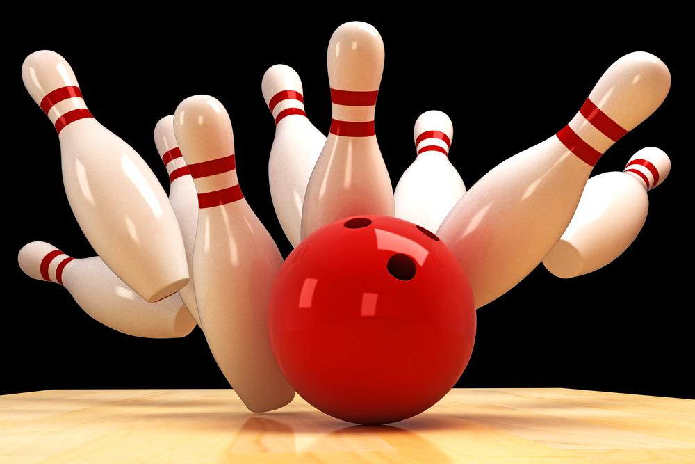Bowling ! | Ploemeur Natation