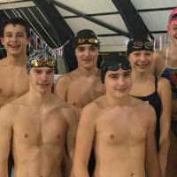 bis 2 banière groupe région ploemeur natation